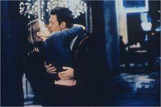 "Claire Forlani & Freddie Prinze Jr. en ""Boys & Girls"""