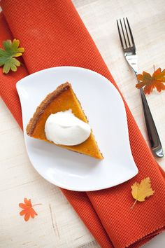 Look no further as I have the PERFECT pumpkin pie recipe—with a nice Asian twist—made with kabocha squash,