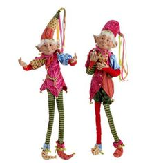 Love these #Christmas elves