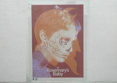 Rosemary's Baby Vell