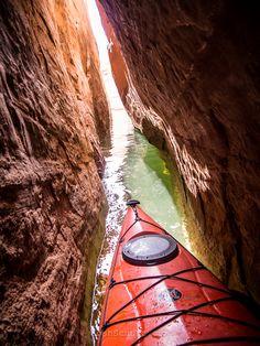 want a kayak