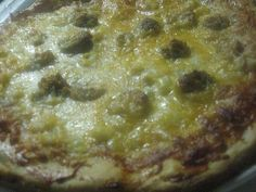 Indian Recipes - Pizza