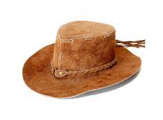 saddl brown, cowboy hats