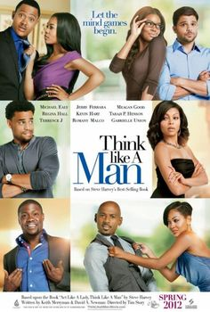 Watch Think Like a Man (2012)