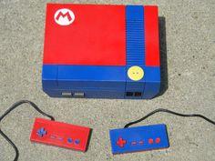 NES mod