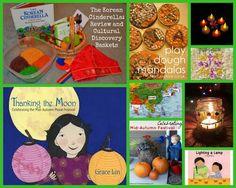 Beyond Halloween - Lights, Spirits & Parties from Around the World #Fall Holidays #Autumn #HarvestMoon