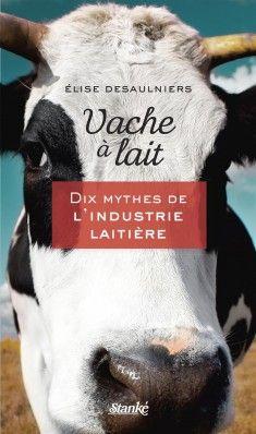 Couverture Vache à lait