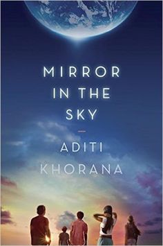 Mirror in the Sky -