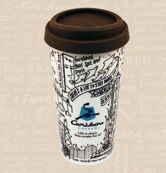 $.50 off ANY Caribou Coffee ANY day, when you bring in a Caribou Coffee reusable mug. caribou coffe, chicago bouism, tumbler 16oz, coffee, coffe brand, bouism tumbler, beauti thing, coffe reusabl, caribou chicago