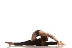 wow yoga pose #yoga