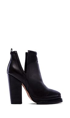 Jeffrey Campbell Whose Next bootie