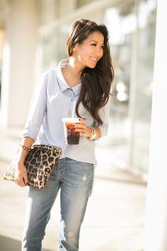 Weekend :: Casual jeans