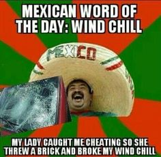 mexican word of the day!! mexican words of the day, stuff, hilari, joke, humor, funni shiz, mexican word of the day