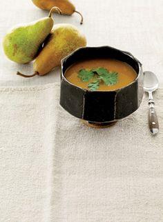 #Recipe: Butternut Squash Soup.