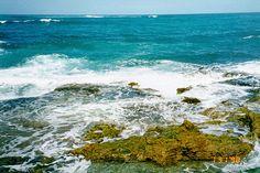 San Juan, Puerto Rico.  Going in March, bah!!