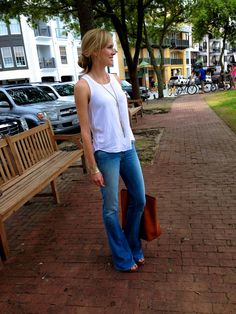 C.Style Blog: Summer Jeans