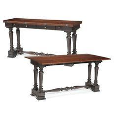 $693.99 Fairfield Chair Flip Top Sofa with Dining Table in Old Havana