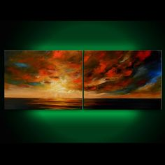 large art abstract c...
