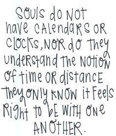 Souls ♥
