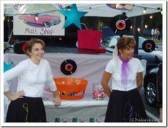 Mom's Best Nest: Trunk 'R Treat Car Decorating Ideas