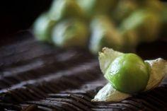raw & naturally fermented: salsa verde #GROWmethod #recipe by @Jenny McGruther