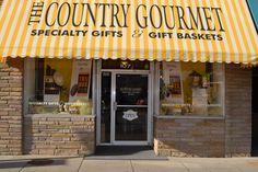 The Country Gourmet in Murfreesboro, TN