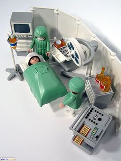 Playmobil - Operating Room