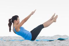 9 Workouts You Can Do Anywhere