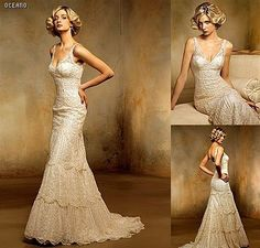 Pronovias Oceano Dress --- love it !!!!! anyone willing to sell me theirs bc I cant find one anywhere!