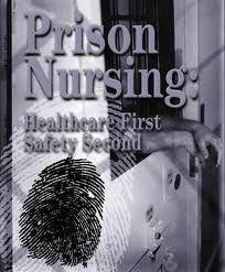 Prison Nursing