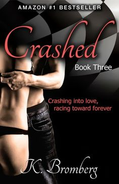 The Blushing Reader: CRASHED by K. Bromberg: Release Day!!