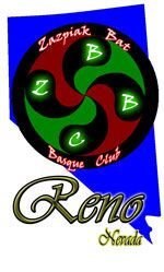 The 47th Annual Reno Basque Festival will be held Saturday July 19th at Wingfield Park. Enjoy good food, live music and dancing!