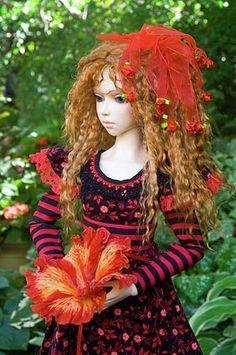Red - Martha Boers