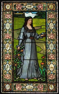 Daniel Maher Stained Glass