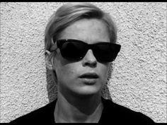 Persona (Bibi Andersson) - Ingmar Bergman