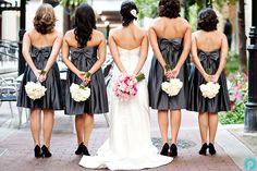 Wedding photos.