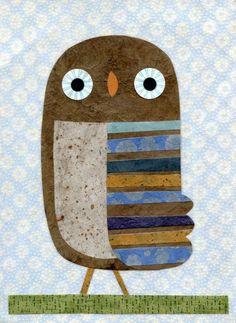 Such a cute owl xx