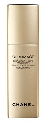 Sublimage Essential Revitalizing Concentrate