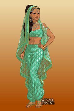 Jasmine Sari