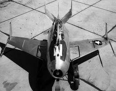 McDonnell XF 85 Goblin