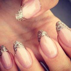 Party Season Nails