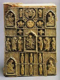 Gospel. Late 15th century. Originally from the Nikolo-Pesnoshsky Monastery