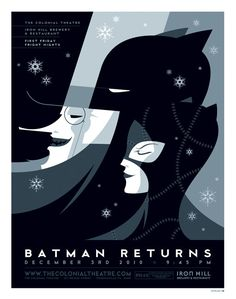 Batman Vector