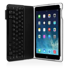 Logitech Ultrathin Keyboard Folio for iPad Air - Apple Store (U.S.)