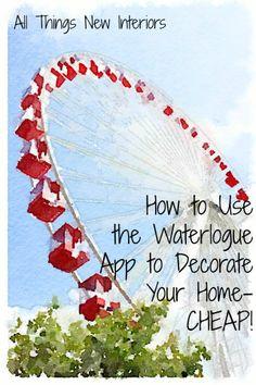waterlogu app