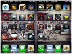 iPhone photographers discuss their approach to using apps and techniques.
