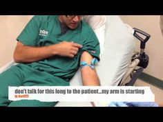 how to start an IV, as explained by an ER nurse with more than 20 years experience.