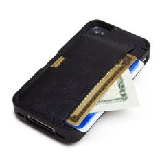 iphone cases, wallets, iphone 4s, card case, iphon 44s, iphone 4 cases, black, iphon wallet, cards
