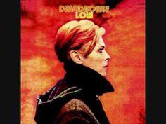 David Bowie - Always Crashing in the Same Car