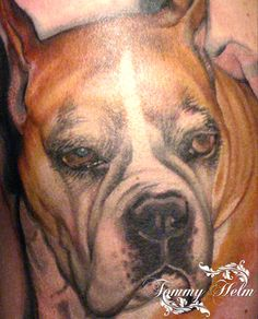 Tommy helm on pinterest helm tattoo photo realism for Tattoo nightmares tommy helm